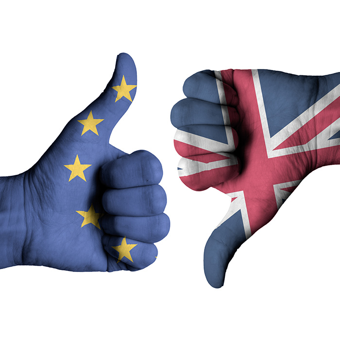 Has Brexit had an effect on bridging loans so far?