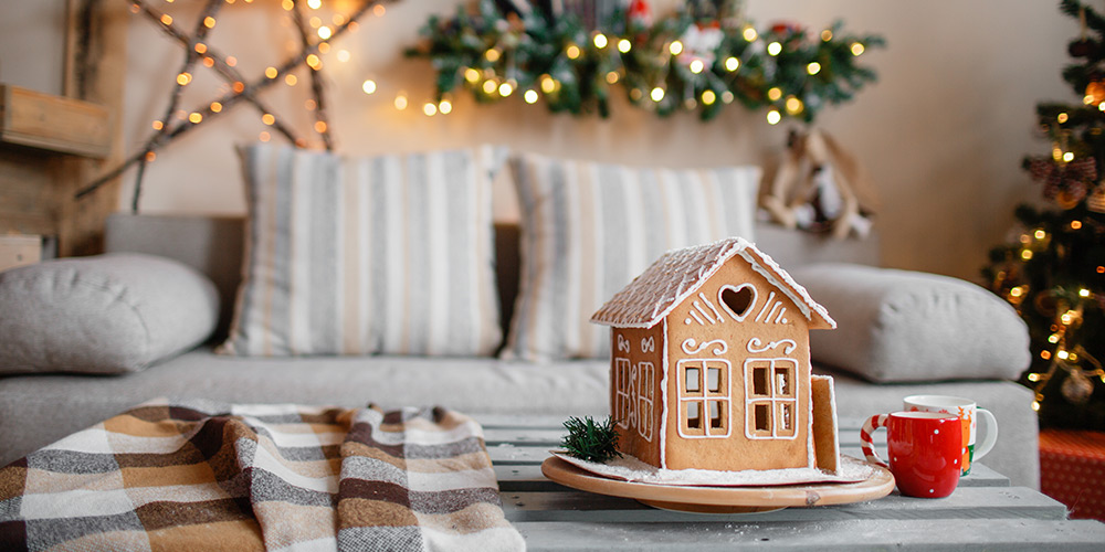 Why should you have your property on the market over Christmas?