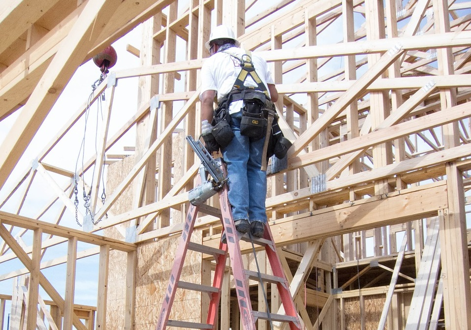 According to 70% of builders - material costs are on the rise