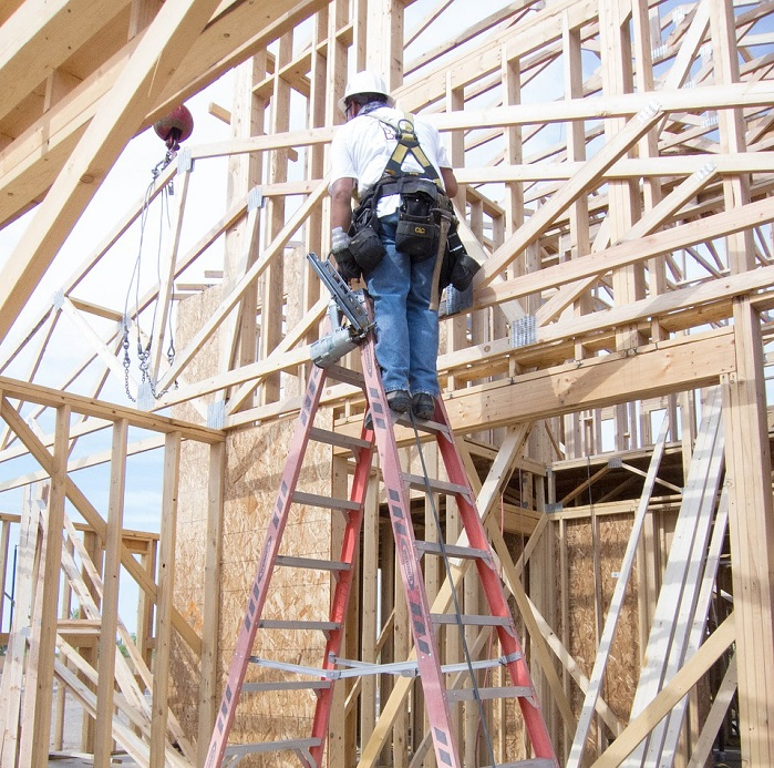 According to 70% of builders material costs are on the rise