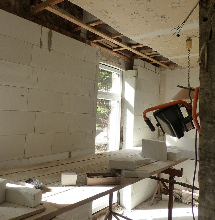 Loans for refurbishing your property